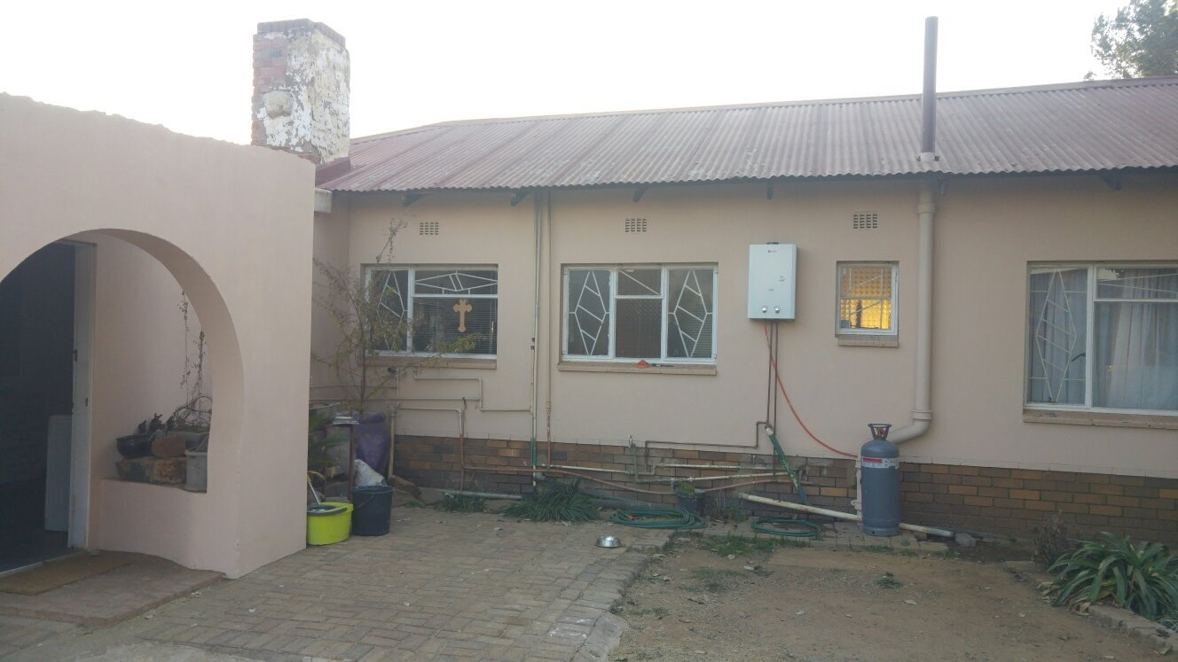 Vanderbijlpark property for sale. Ref No: 13514029. Picture no 20