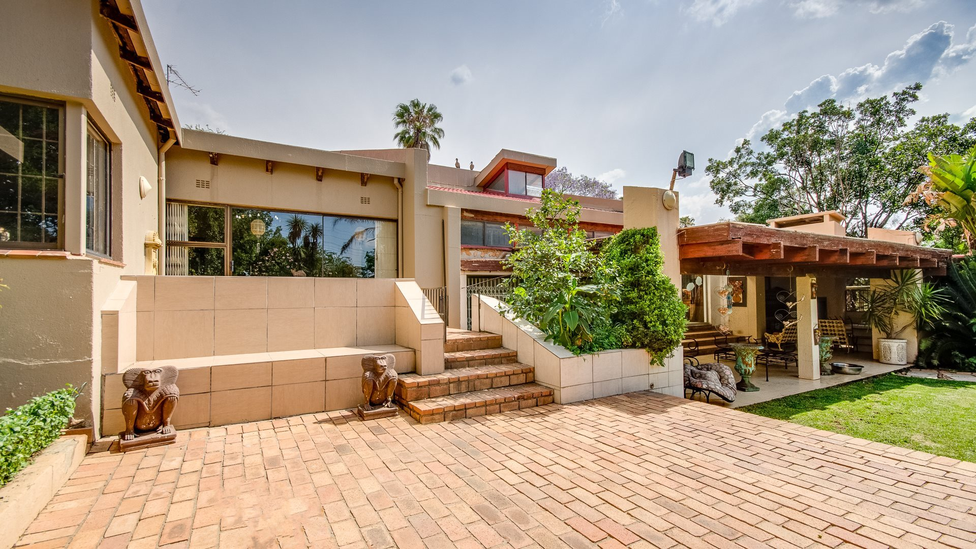 Johannesburg, Bramley North Property  | Houses For Sale Bramley North, Bramley North, House 4 bedrooms property for sale Price:1,999,000