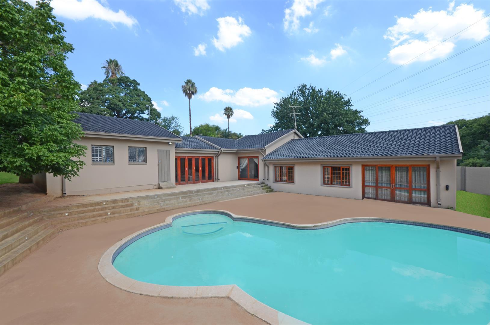 Johannesburg, Bramley Property  | Houses For Sale Bramley, Bramley, House 4 bedrooms property for sale Price:2,900,000