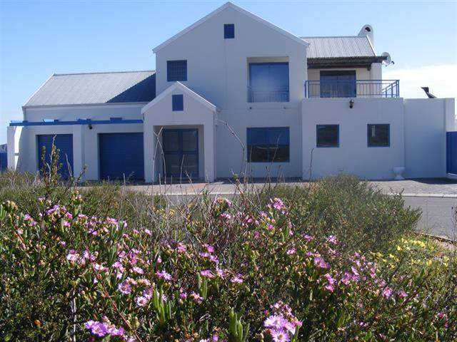 Langebaan, Blue Lagoon Property  | Houses For Sale Blue Lagoon, Blue Lagoon, House 4 bedrooms property for sale Price:2,595,000