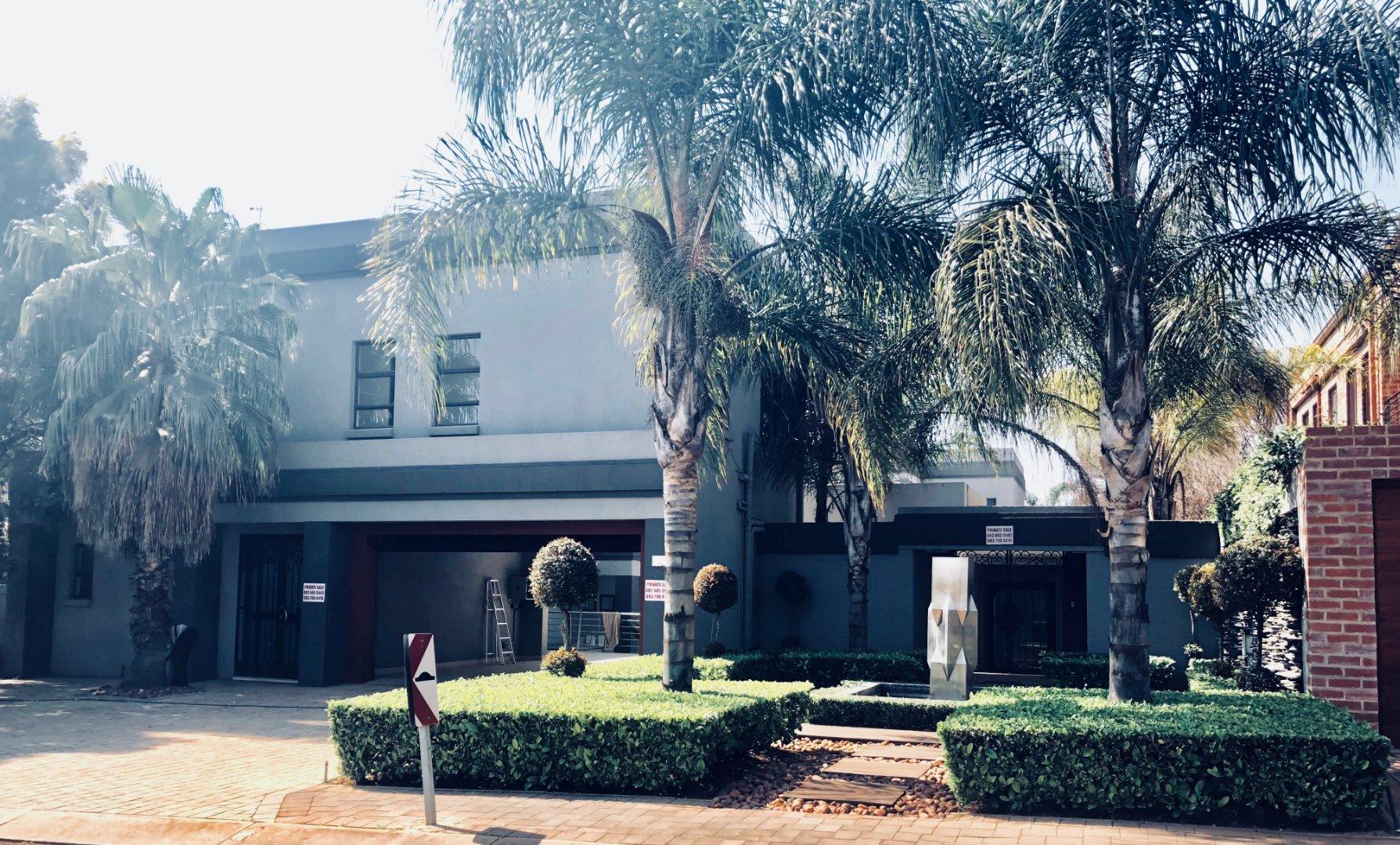 Centurion, Centurion Golf Estate Property    Houses For Sale Centurion Golf Estate, Centurion Golf Estate, House 6 bedrooms property for sale Price:4,250,000