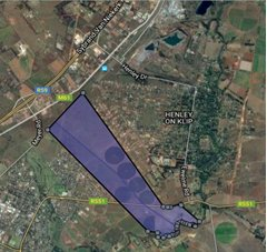 Property Meyerton : Houses For Sale Meyerton (All), Kliprivier, Farms  property for sale Price:92,000,000