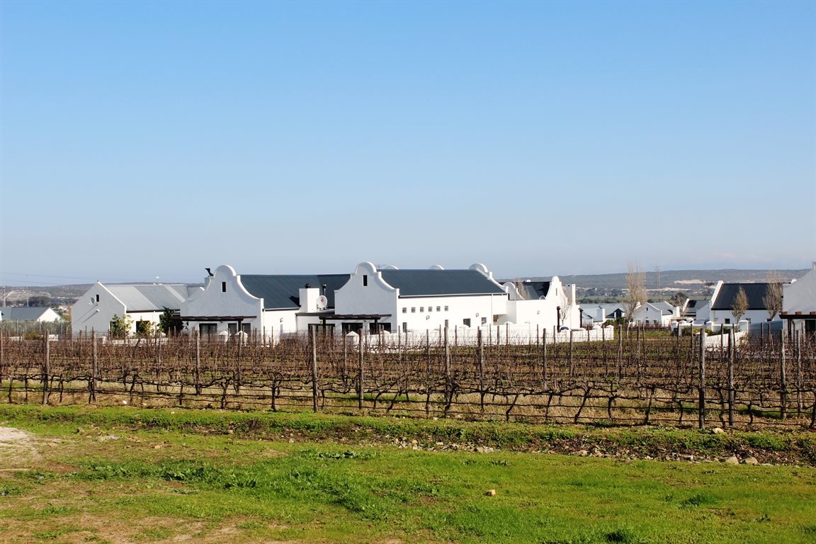 Property and Houses for sale in Croydon Vineyard Estate, Vacant Land - ZAR 1,850,000