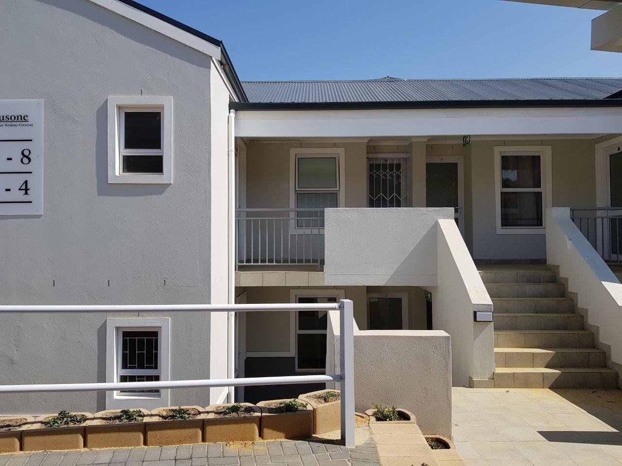 Property and Houses to rent in Wellington North, Apartment, 2 Bedrooms - ZAR ,  7,00*,M