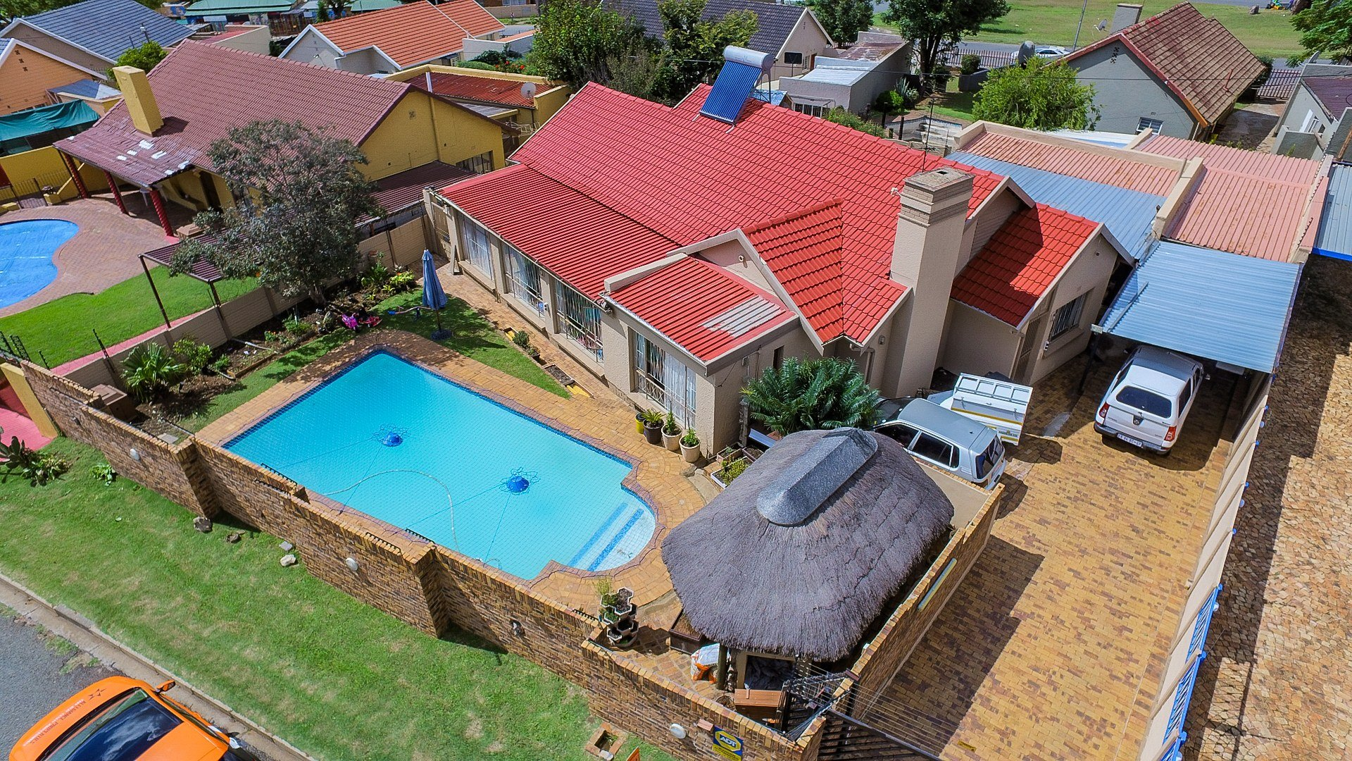 Johannesburg, Southdale Property  | Houses For Sale Southdale, Southdale, House 4 bedrooms property for sale Price:1,395,000