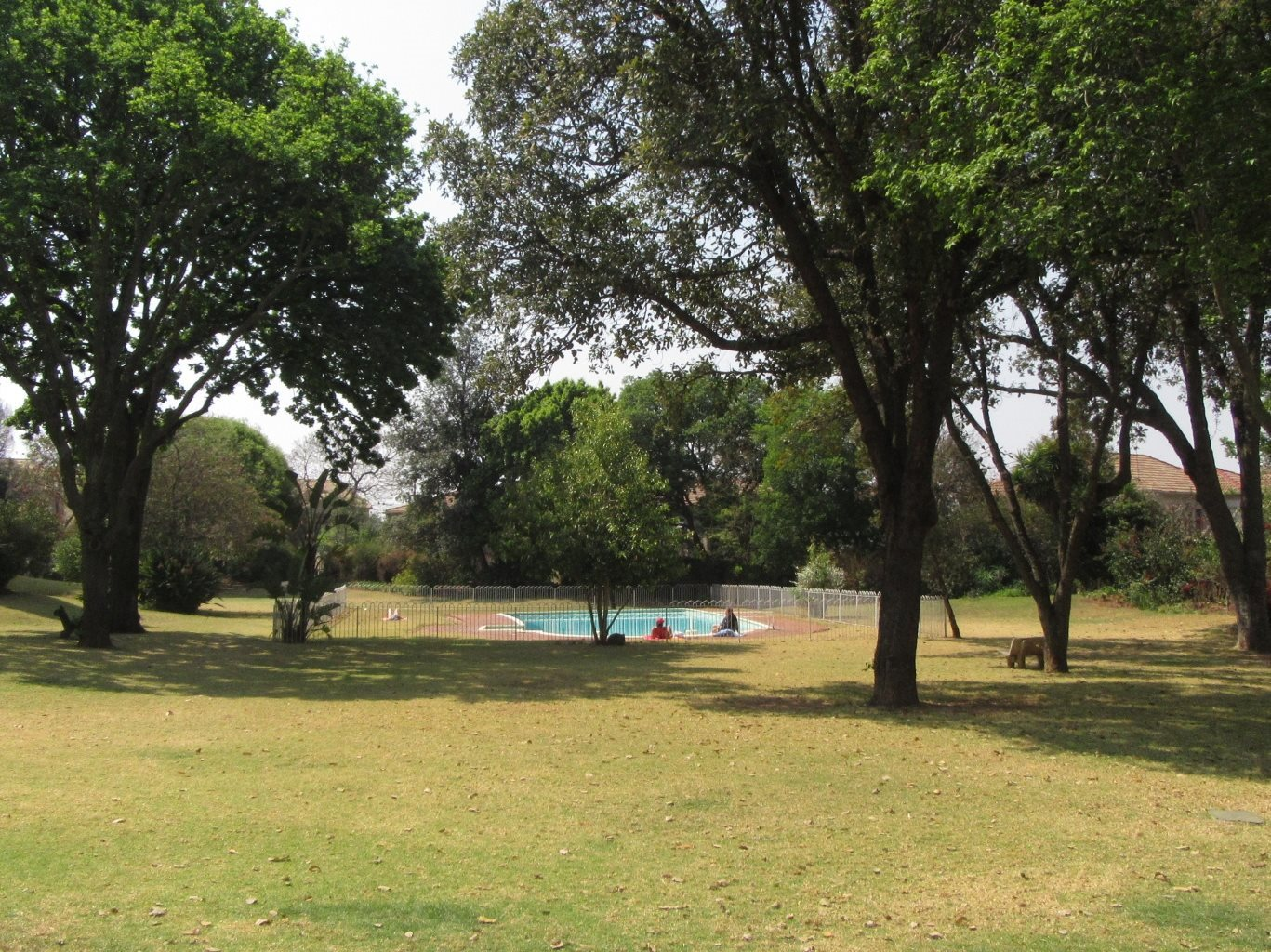 Bryanston East property for sale. Ref No: 13533607. Picture no 12