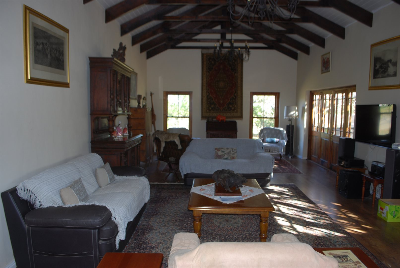 Tulbagh property for sale. Ref No: 13483757. Picture no 11
