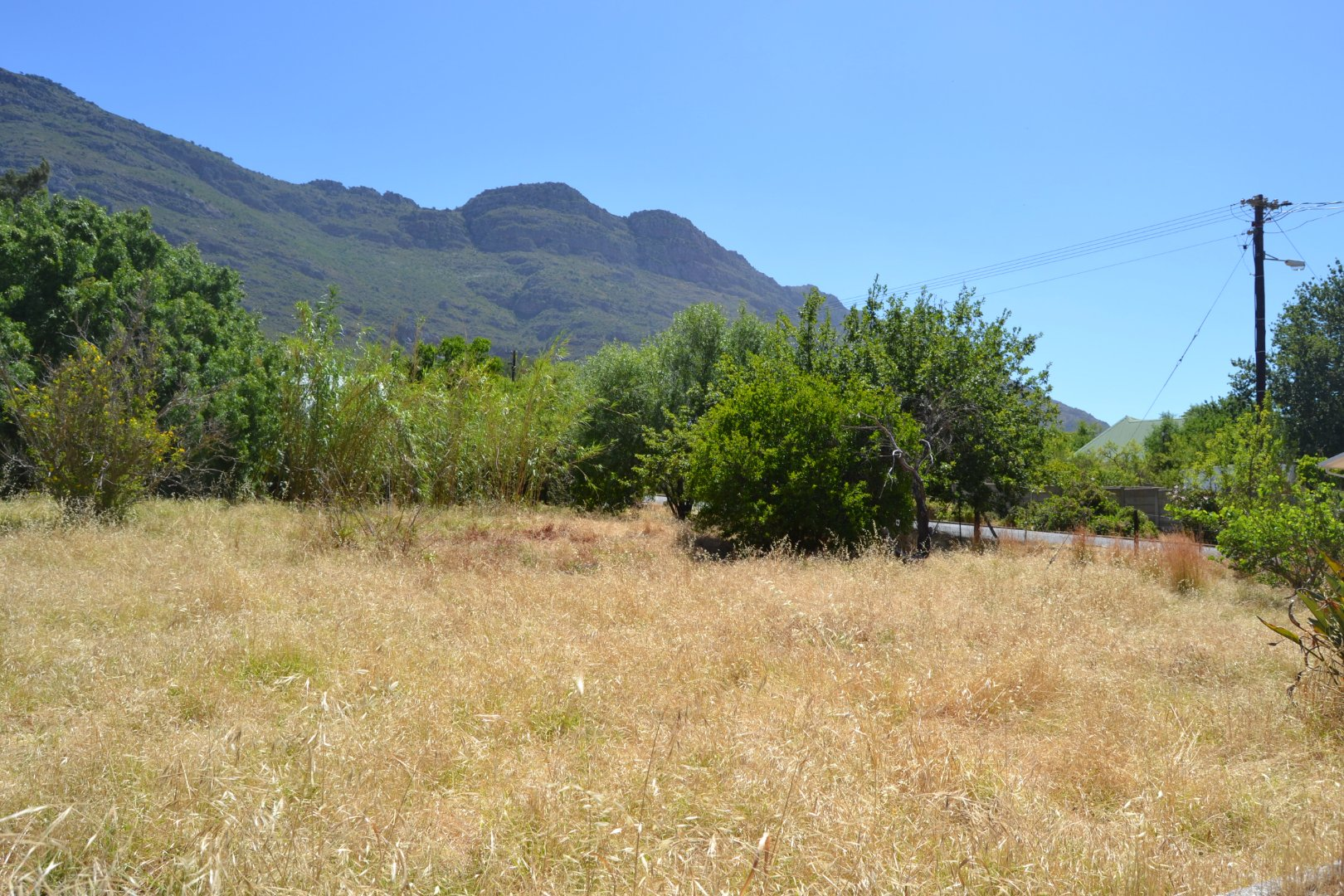Property and Houses for sale in Riebeek West, Vacant Land - ZAR 550,000
