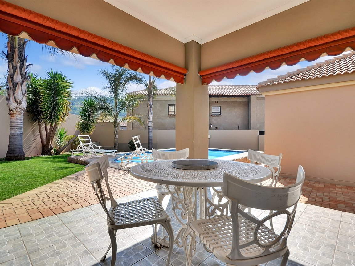 Meyersdal property for sale. Ref No: 13398818. Picture no 9