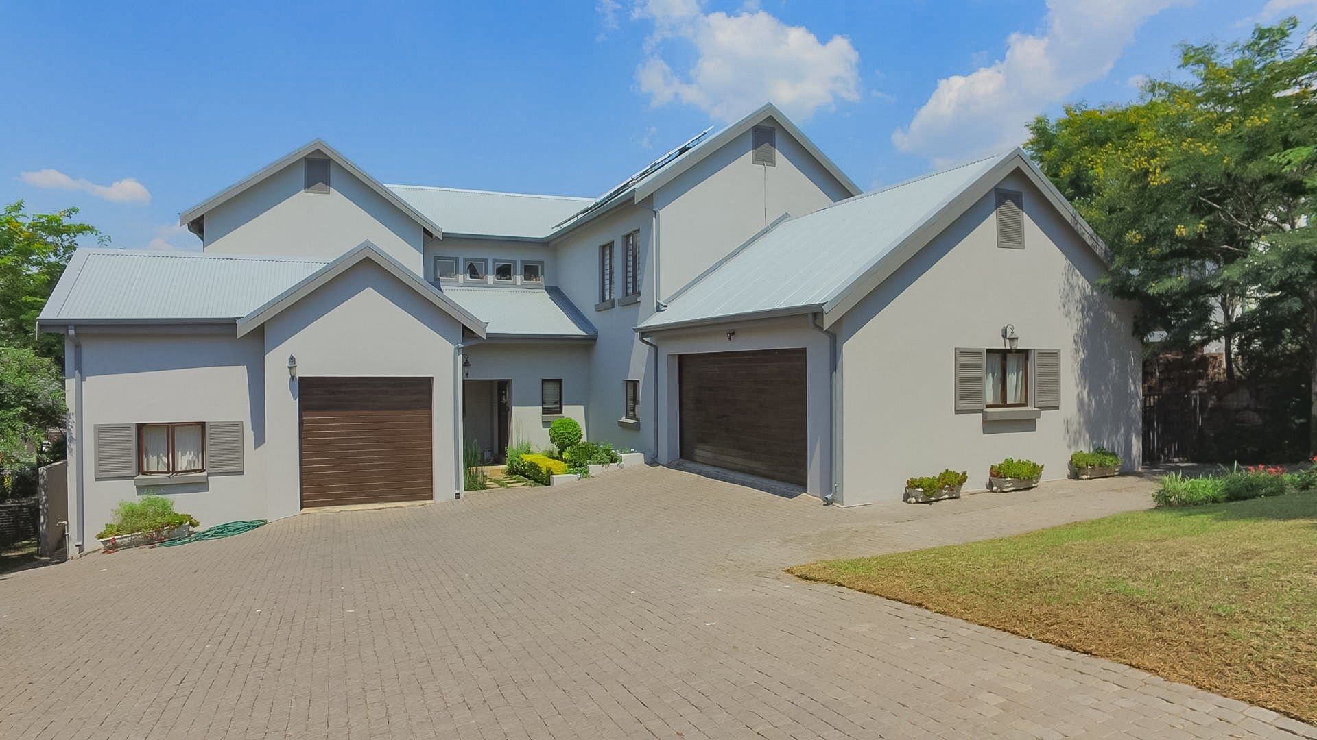 Property and Houses for sale in Candlewoods Country Estate, House, 4 Bedrooms - ZAR 4,040,000