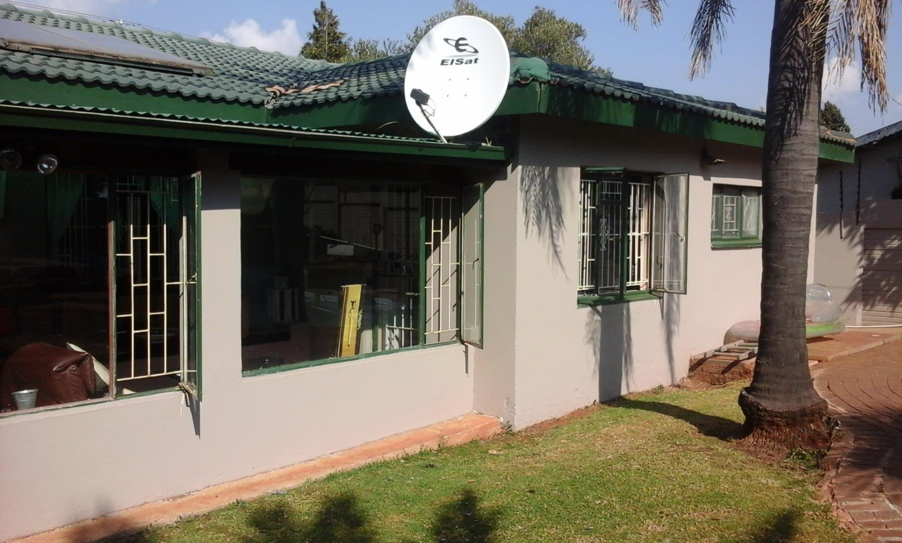 Johannesburg, Suideroord Property  | Houses For Sale Suideroord, Suideroord, House 3 bedrooms property for sale Price:1,500,000