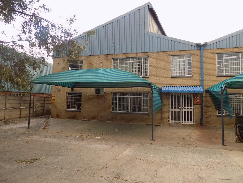 Property for Sale by Nicole   Zahiya Ferreira, Commercial - ZAR 5,499,000