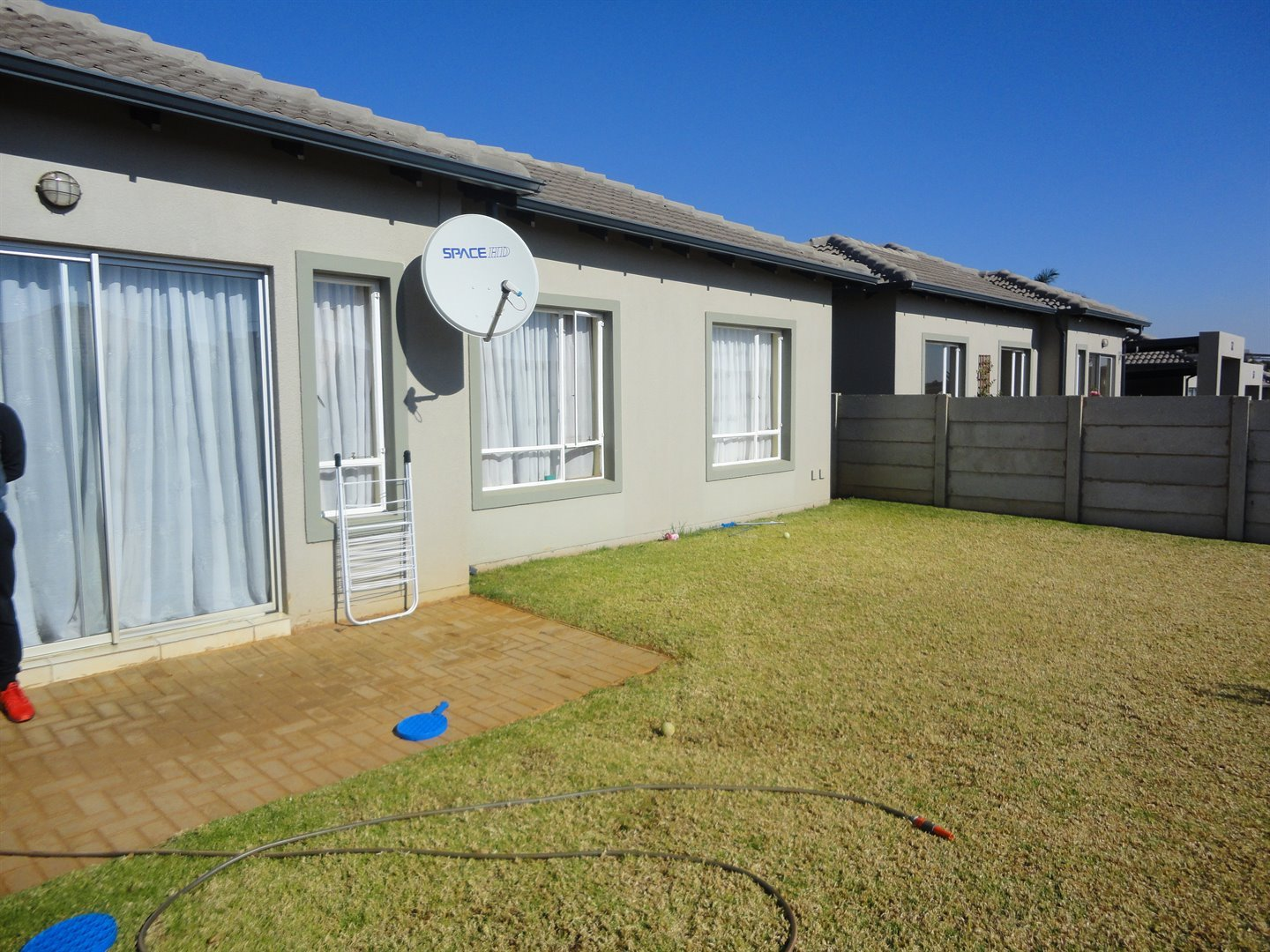 Roodepoort, Amorosa Property  | Houses To Rent Amorosa, Amorosa, Townhouse 2 bedrooms property to rent Price:,  7,00*