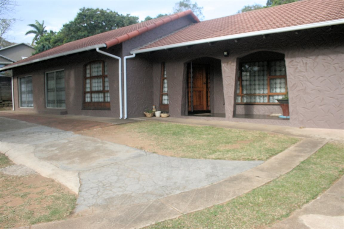 Umtentweni property for sale. Ref No: 13358977. Picture no 22