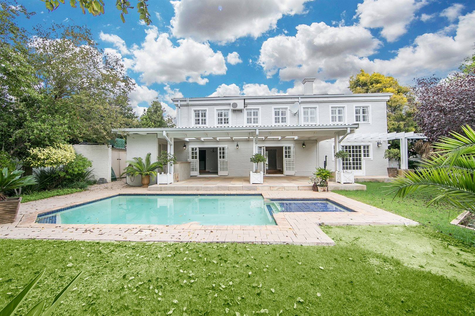 Sandton, Fourways Gardens Property  | Houses To Rent Fourways Gardens, Fourways Gardens, House 4 bedrooms property to rent Price:, 33,00*