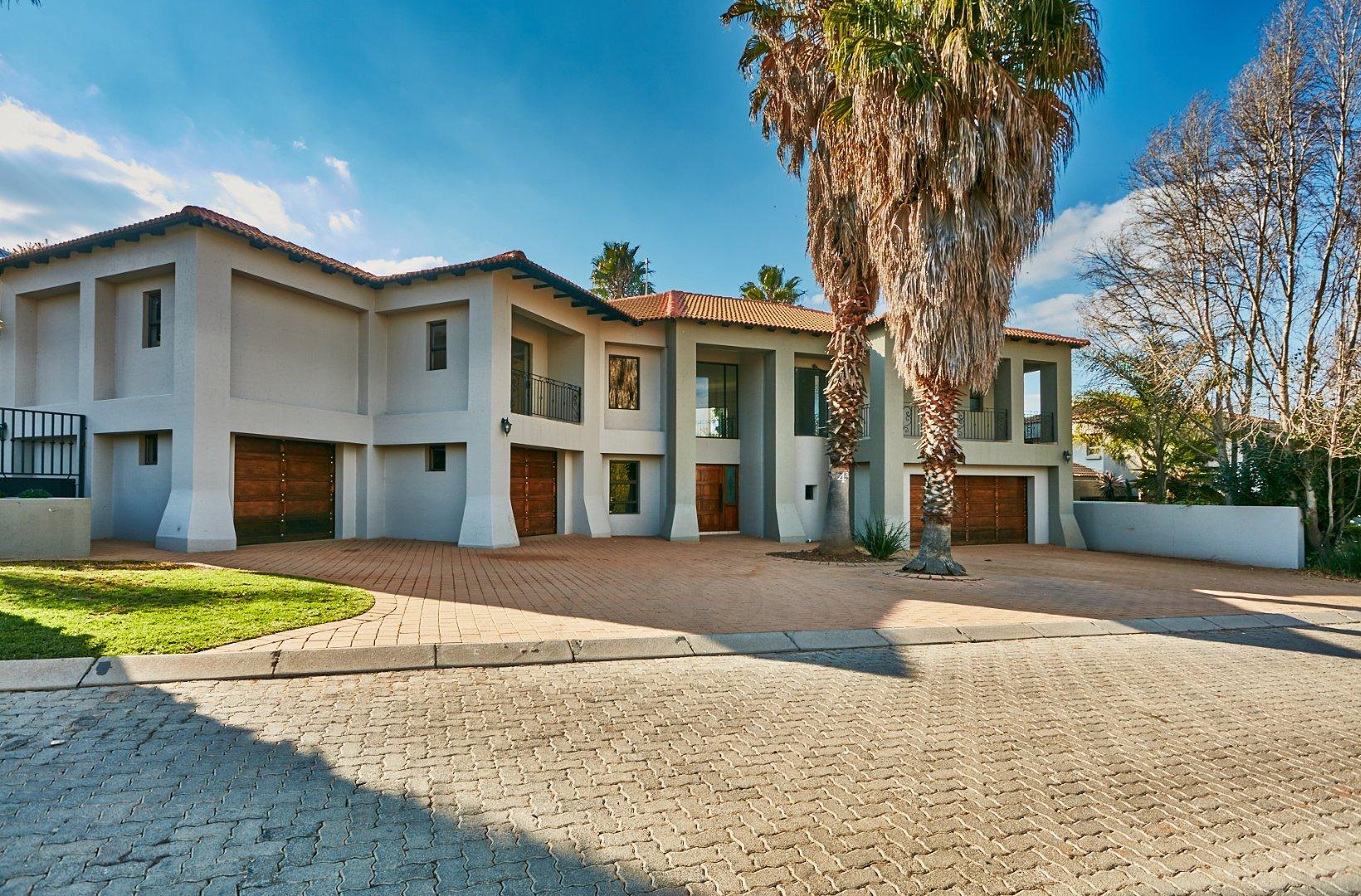 Pretoria, Silver Lakes Golf Estate Property  | Houses To Rent Silver Lakes Golf Estate, Silver Lakes Golf Estate, House 4 bedrooms property to rent Price:, 35,00*