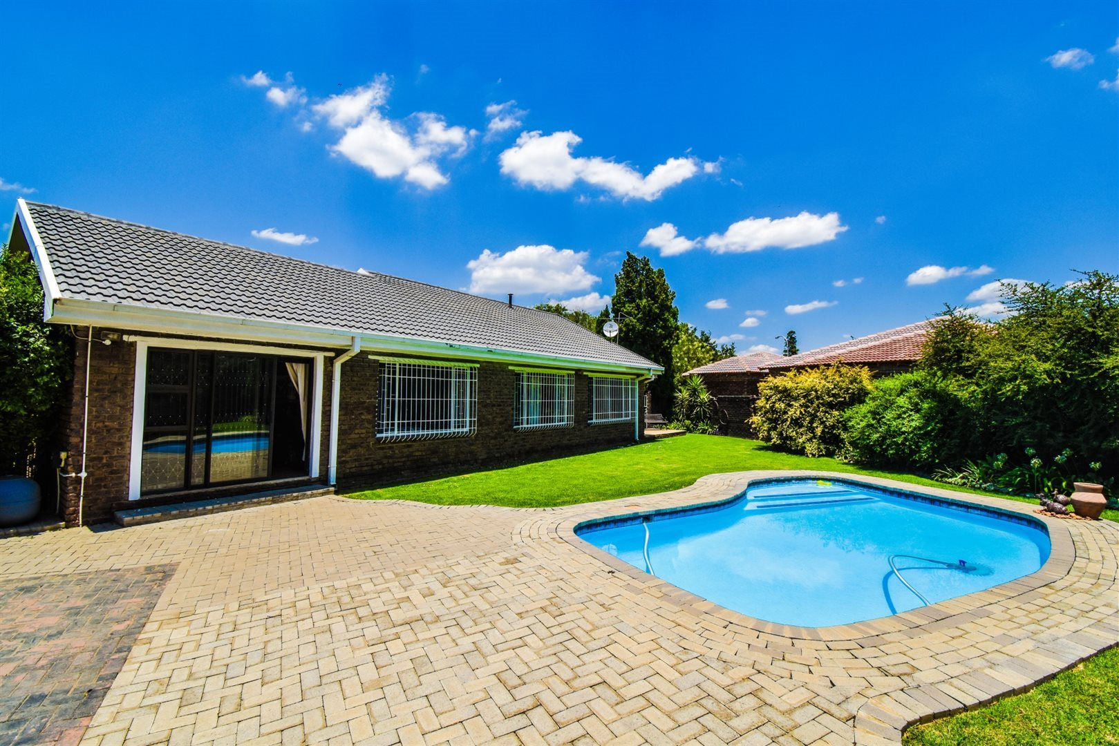 Vereeniging, Falcon Ridge Property  | Houses For Sale Falcon Ridge, Falcon Ridge, House 4 bedrooms property for sale Price:1,290,000