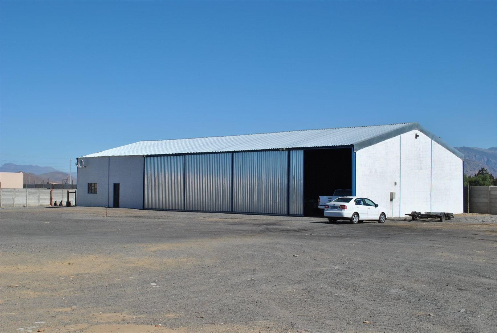 Worcester, Hex Industrial Property    Houses For Sale Hex Industrial, Hex Industrial, Commercial  property for sale Price:1,486,000