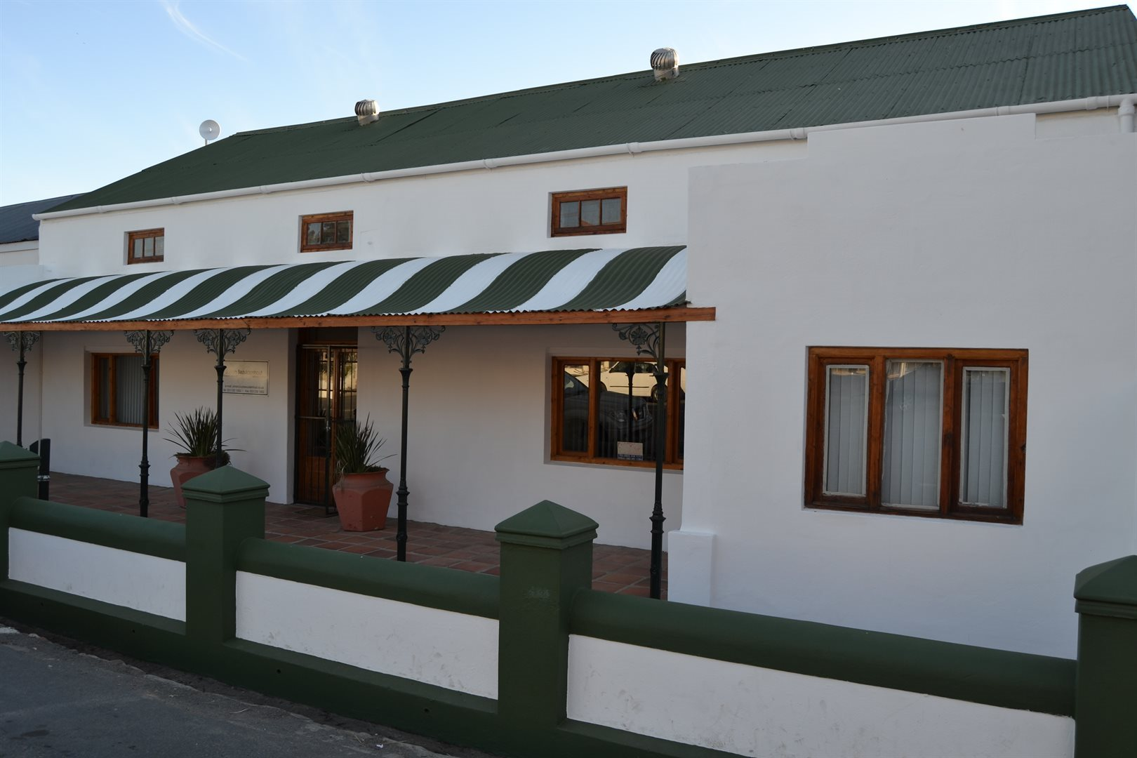 Tulbagh, Tulbagh Property  | Houses For Sale Tulbagh, Tulbagh, Commercial  property for sale Price:1,595,000