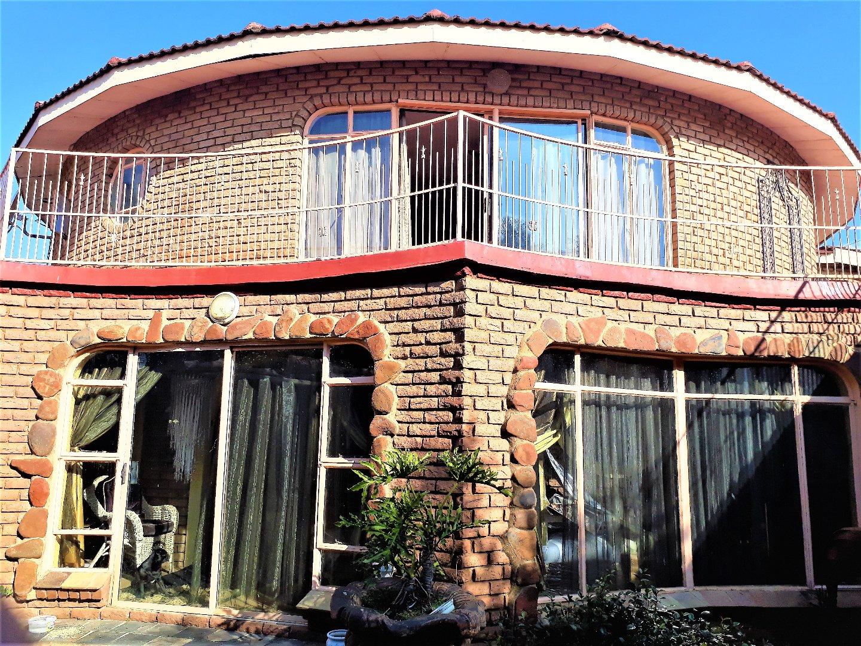 Culemborgpark property for sale. Ref No: 13567436. Picture no 2