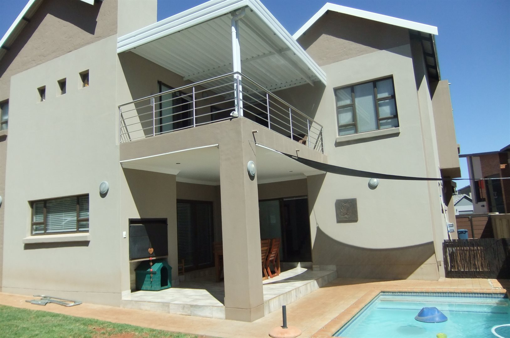 Magalieskruin property for sale. Ref No: 13545934. Picture no 1
