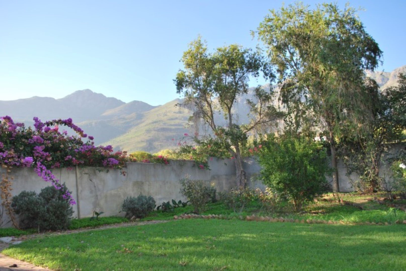 Franschhoek property for sale. Ref No: 13623511. Picture no 9