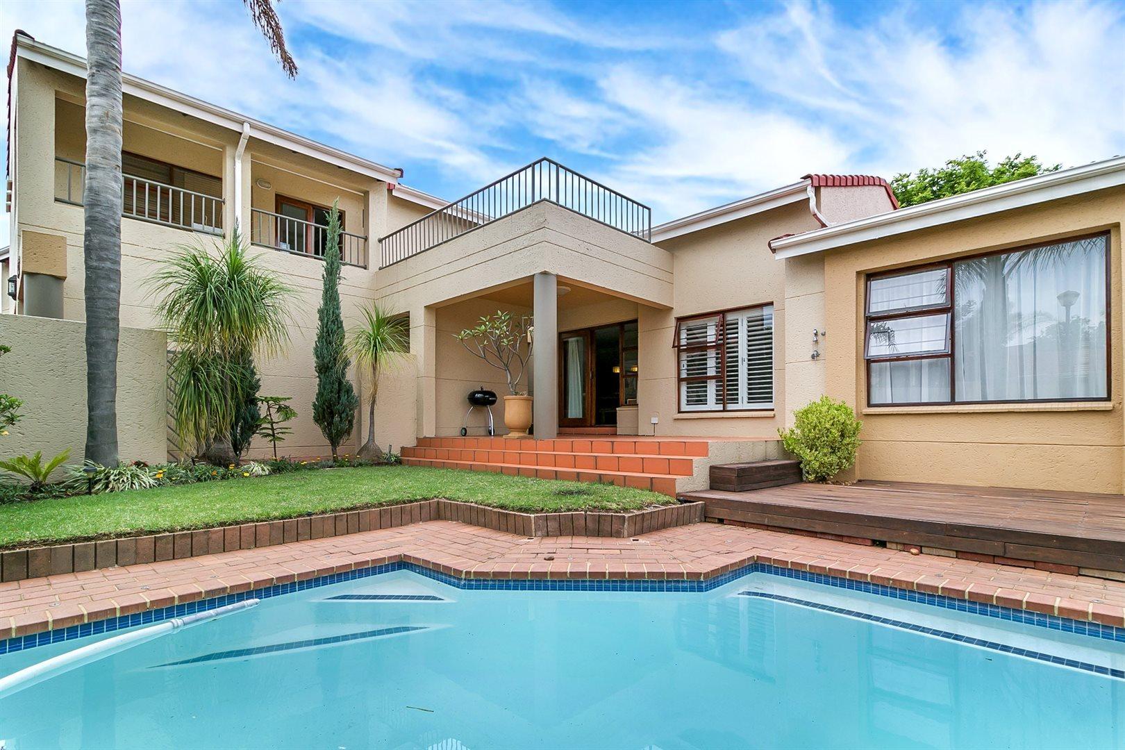 Sandton, Douglasdale Property  | Houses To Rent Douglasdale, Douglasdale, House 3 bedrooms property to rent Price:, 23,00*