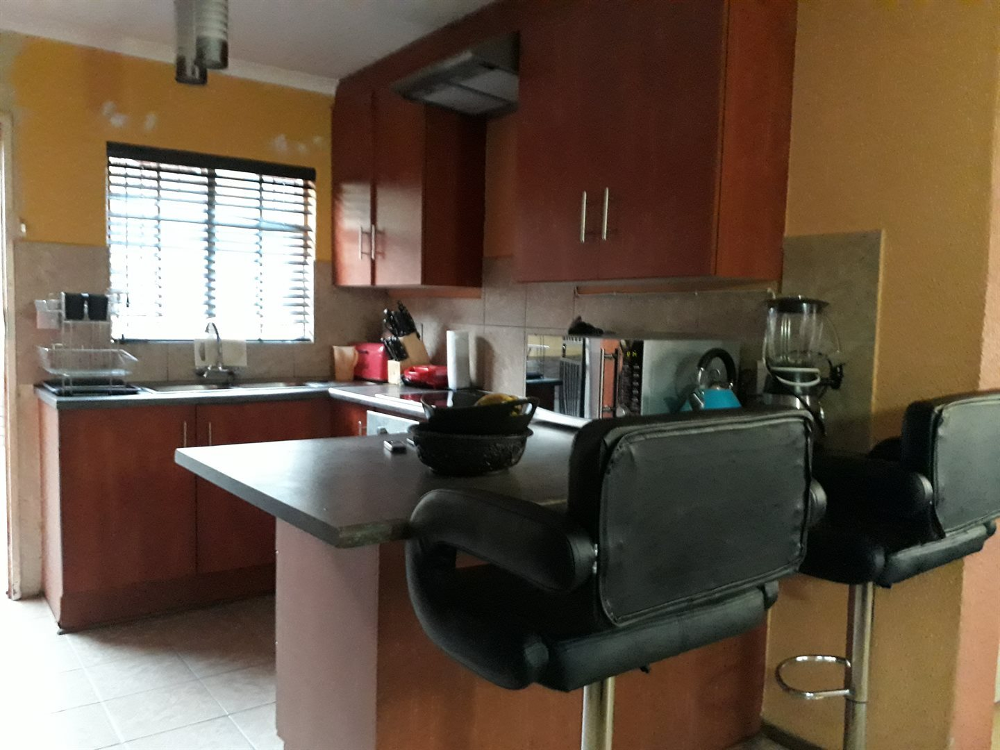 Olievenhoutbosch property for sale. Ref No: 13543173. Picture no 7