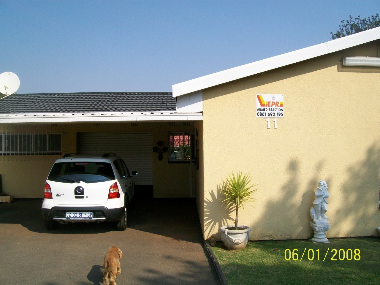 Randfontein property for sale. Ref No: 13481641. Picture no 2
