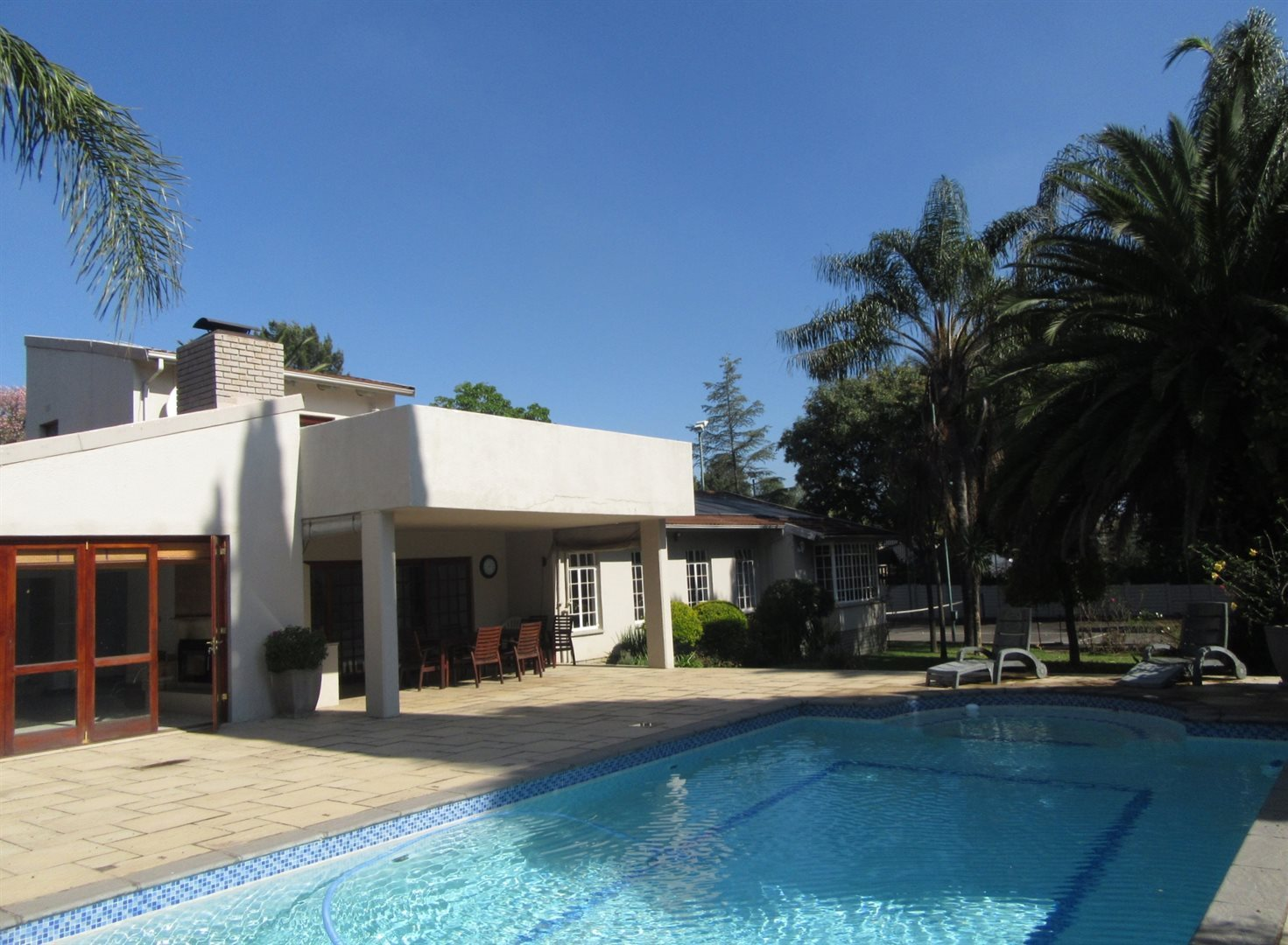 Sandton, River Club Property    Houses To Rent River Club, River Club, House 4 bedrooms property to rent Price:, 33,00*