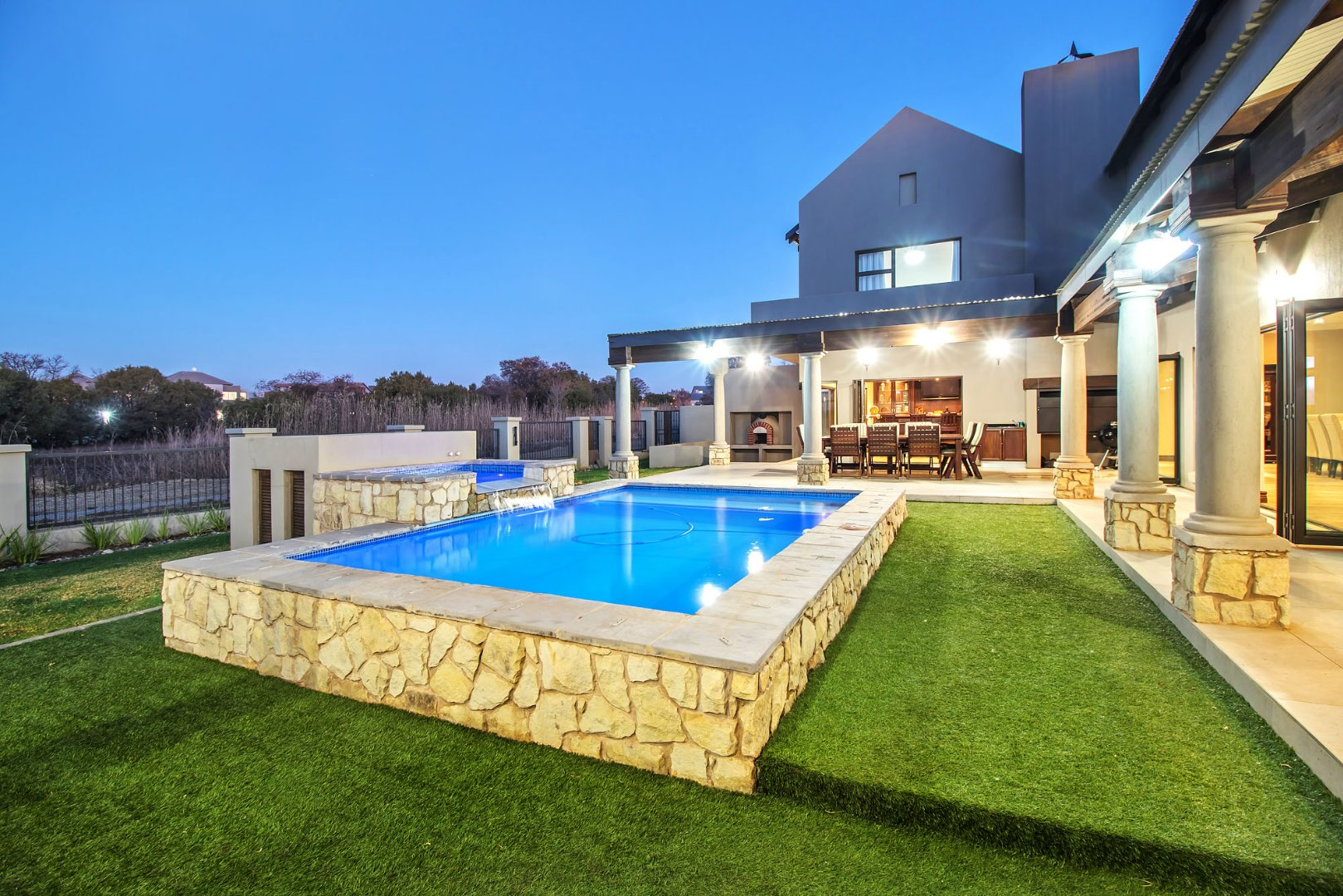 Property and Houses for sale in Hazeldean, House, 5 Bedrooms - ZAR 5,900,000