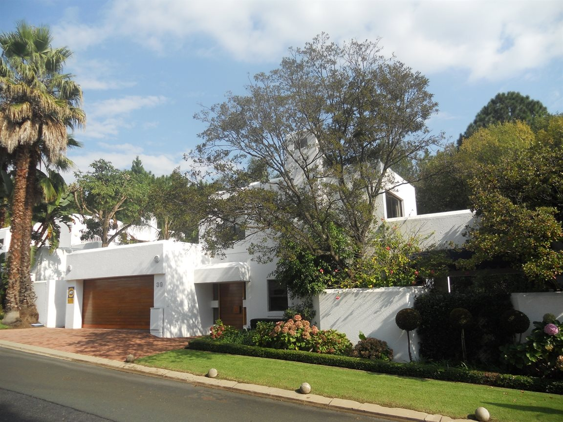 Sandton, River Club Property  | Houses For Sale River Club, River Club, House 4 bedrooms property for sale Price:4,200,000