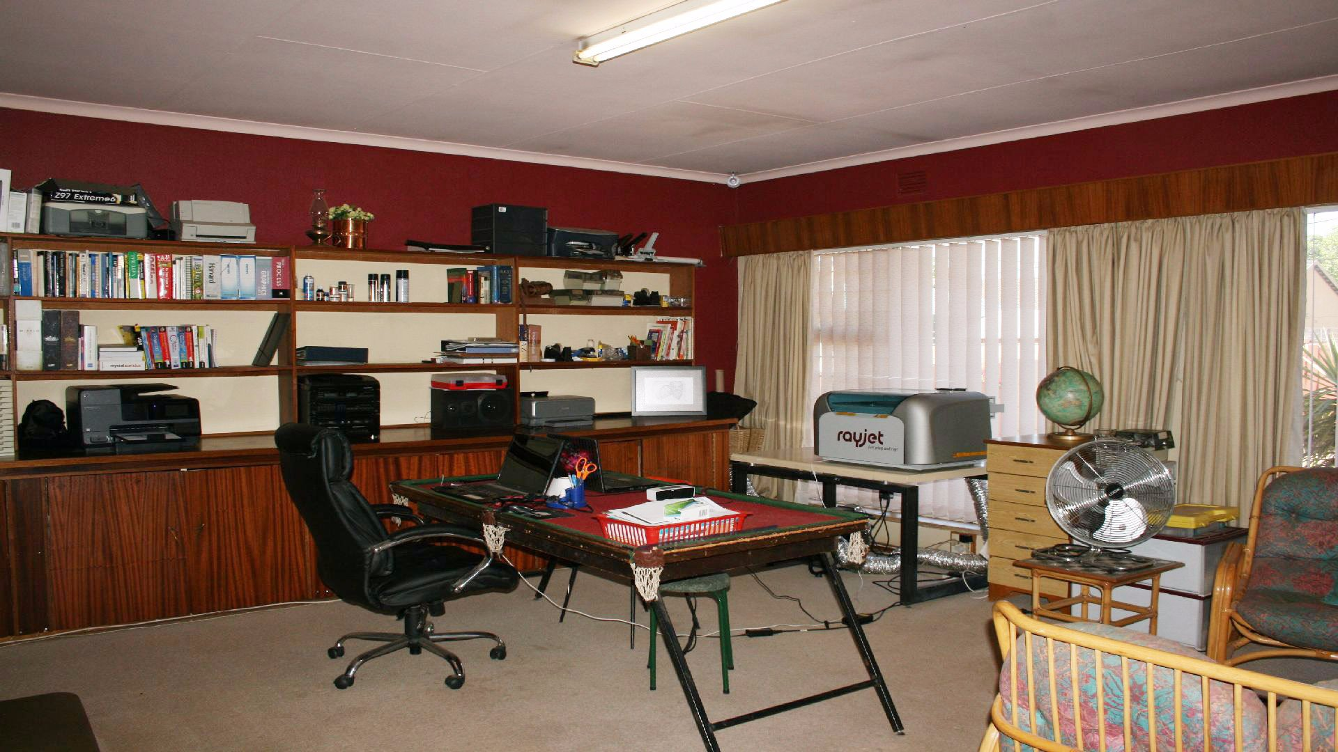 Helikonpark property for sale. Ref No: 13537831. Picture no 3