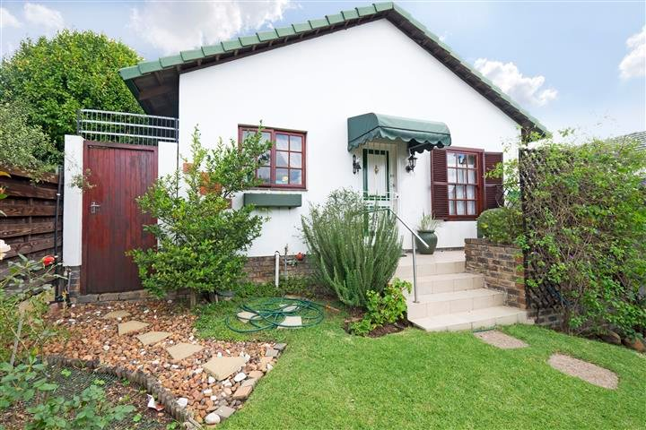 Property and Houses for sale in Northwold, House, 2.5 Bedrooms - ZAR 1,250,000
