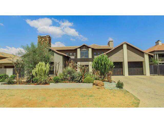 Property and Houses for sale in Silver Stream Estate, House, 4 Bedrooms - ZAR 3,980,000