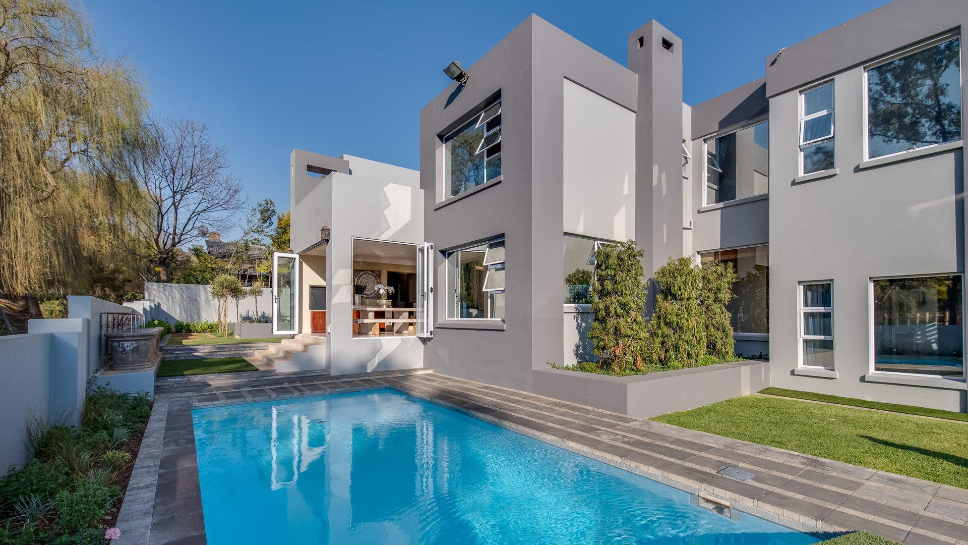 Sandton, Woodmead Property  | Houses For Sale Woodmead, Woodmead, House 4 bedrooms property for sale Price:9,999,000