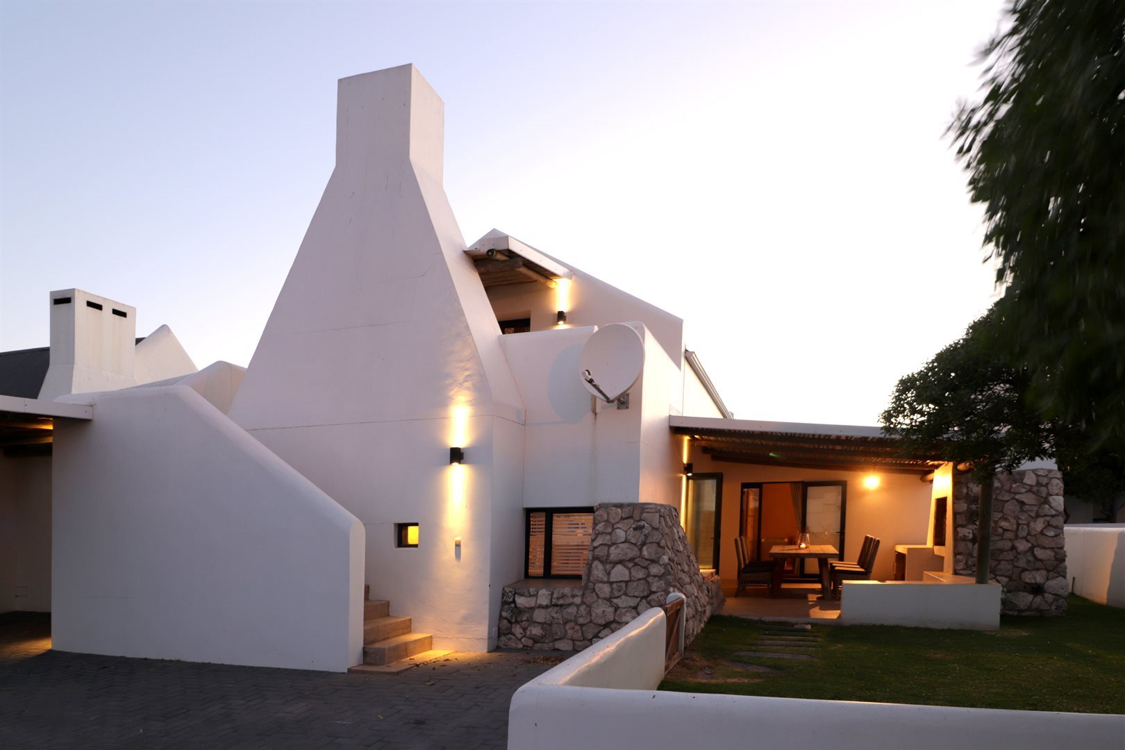 Property and Houses for sale in Paternoster, House, 4 Bedrooms - ZAR 2,750,000