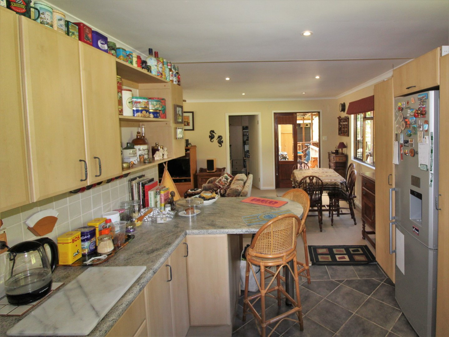 Harkerville property for sale. Ref No: 13603569. Picture no 8