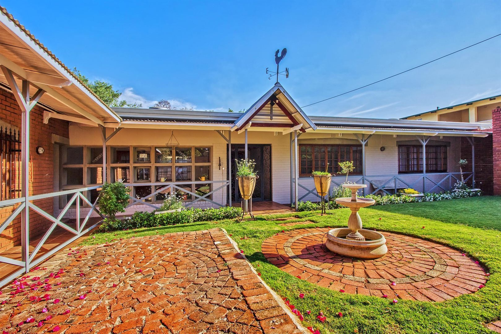 Pretoria, Colbyn Property  | Houses For Sale Colbyn, Colbyn, House 3 bedrooms property for sale Price:2,995,000