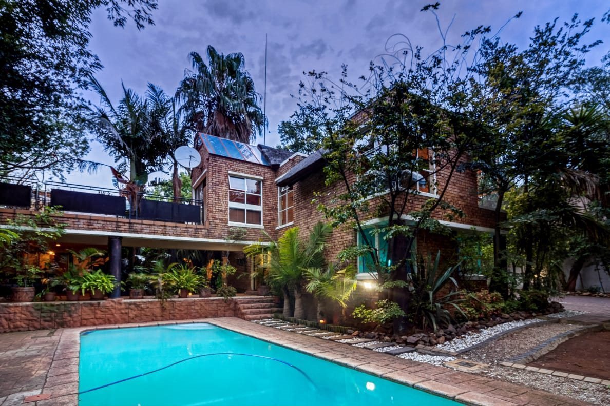 Sandton, Hurlingham Manor Property  | Houses To Rent Hurlingham Manor, Hurlingham Manor, House 4 bedrooms property to rent Price:, 33,00*
