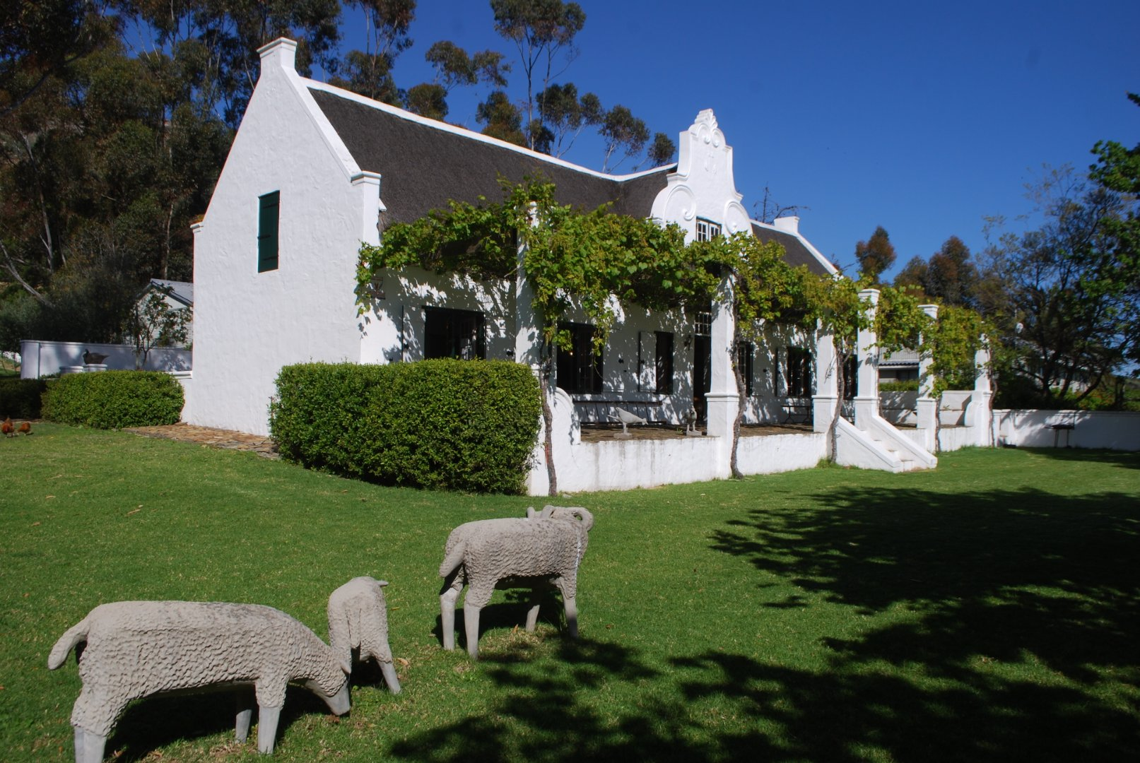 Property and Houses for sale in Tulbagh, Farms, 2 Bedrooms - ZAR 16,000,000