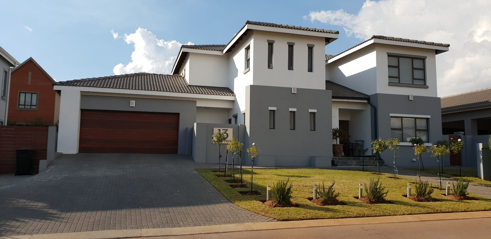 Property and Houses for sale in Midstream Hill, House, 4 Bedrooms - ZAR 3,998,000
