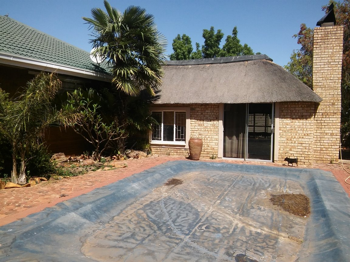 Vaalpark property for sale. Ref No: 13396193. Picture no 13