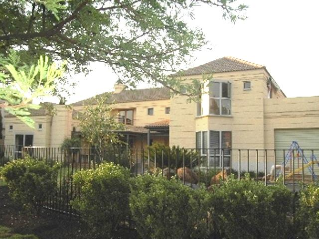 Property and Houses to rent in Centurion Golf Estate, House, 4 Bedrooms - ZAR , 26,00*,M