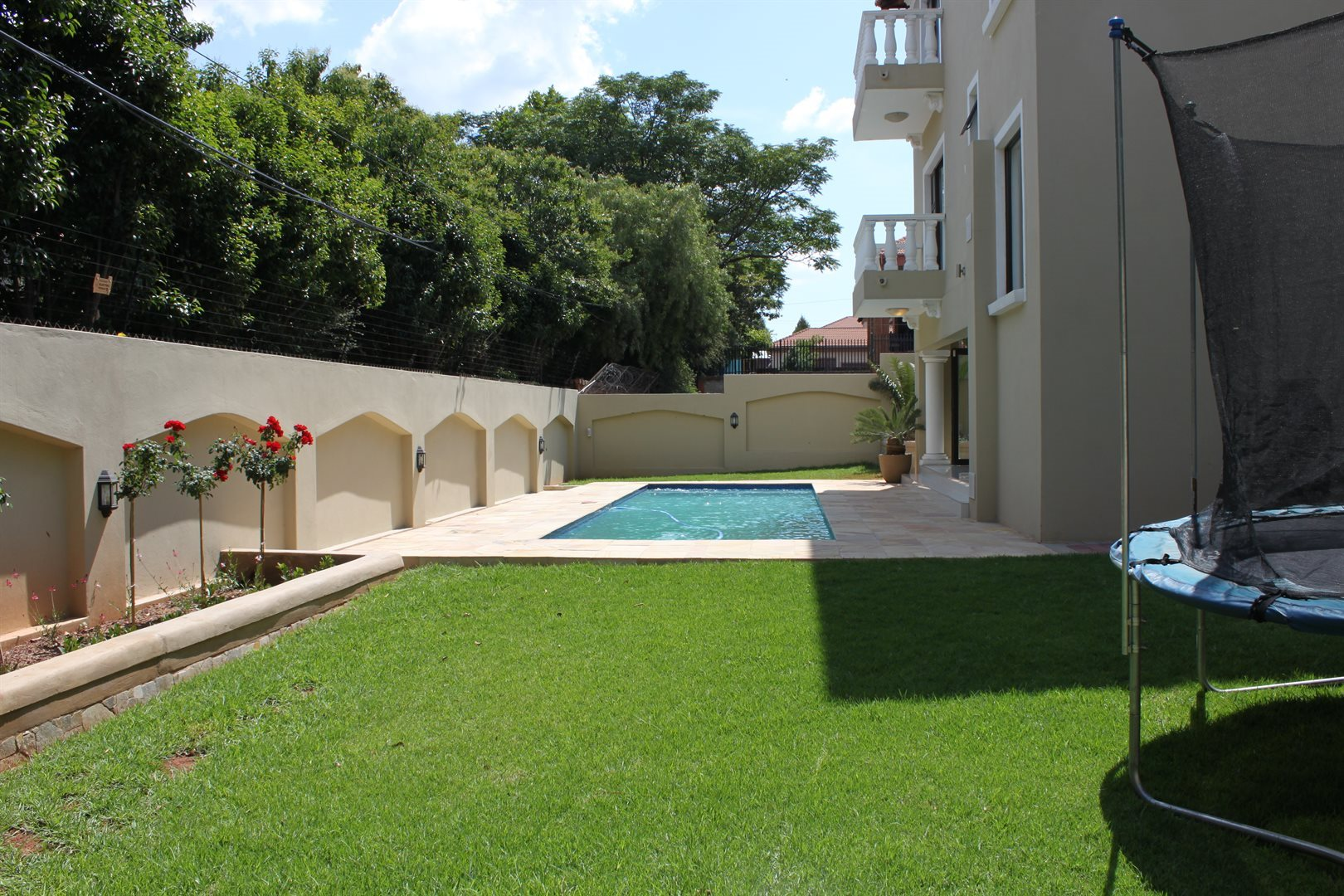 Waterkloof Ridge property for sale. Ref No: 13565299. Picture no 35
