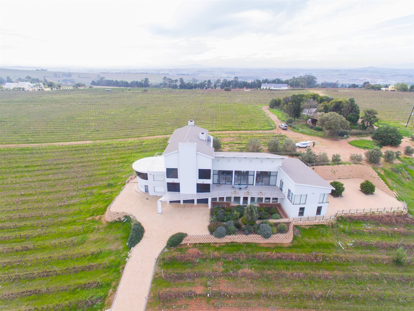 Property and Houses for sale in Devonvallei, Farms, 3 Bedrooms - ZAR 29,995,000
