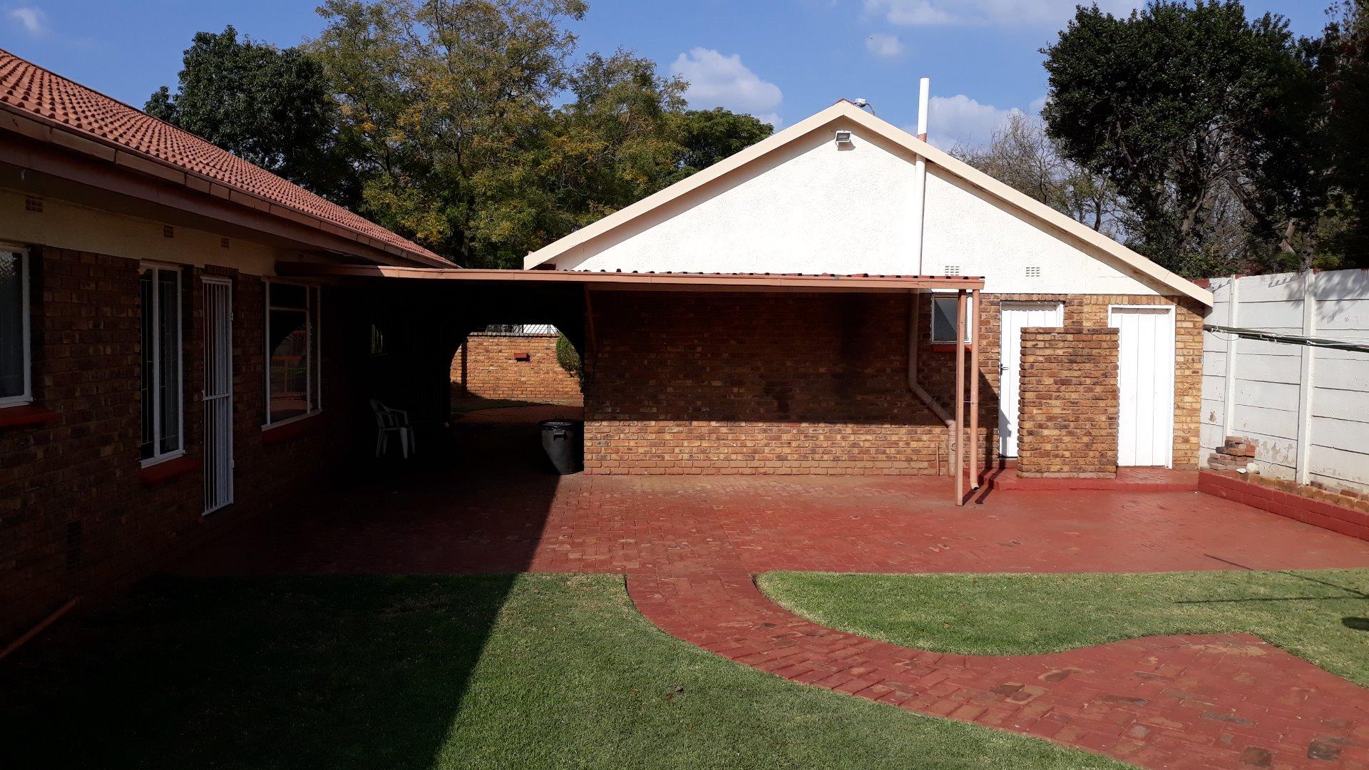 Culemborg Park property for sale. Ref No: 13622966. Picture no 3