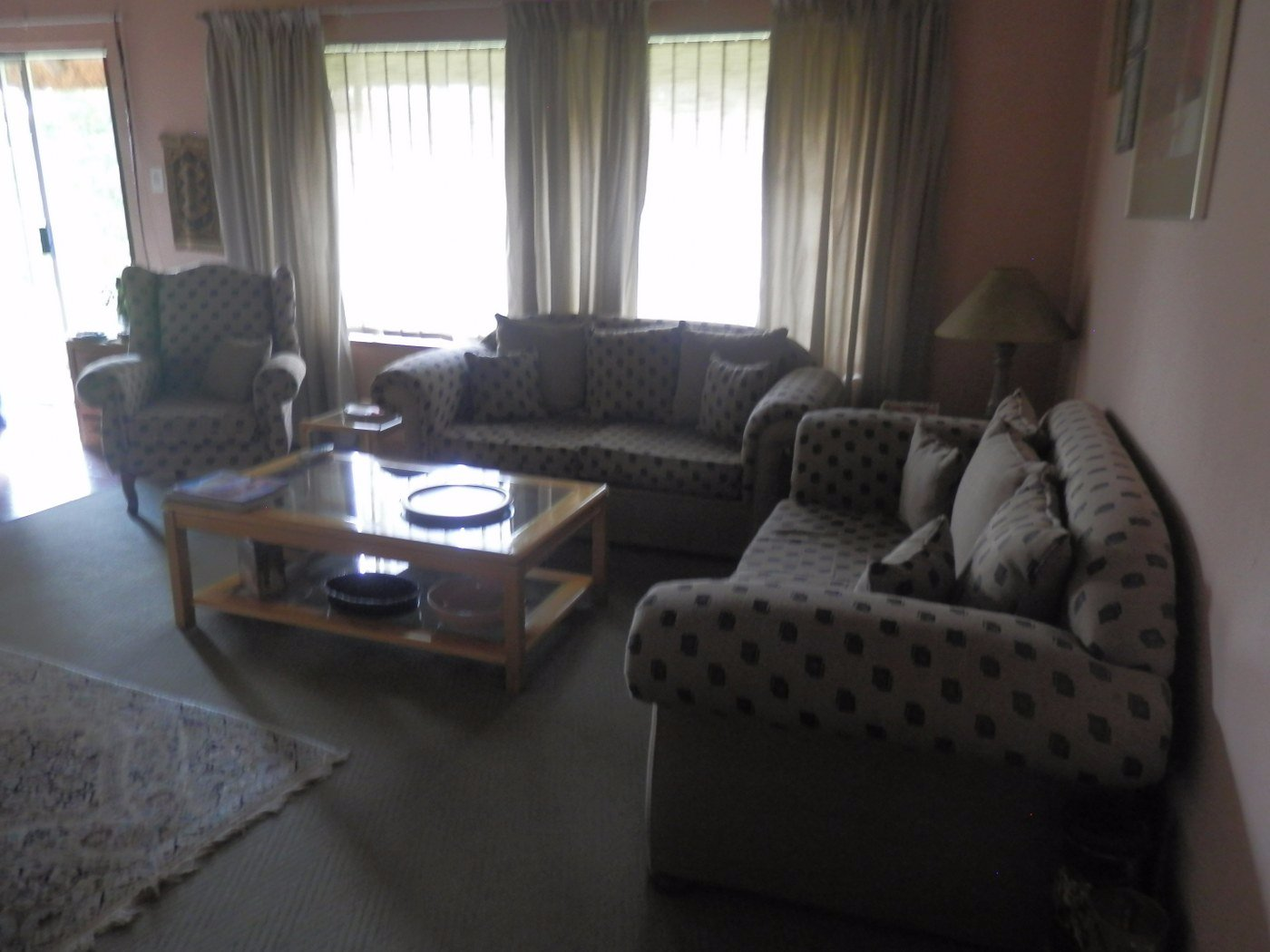 Allewynspoort property for sale. Ref No: 13499614. Picture no 13
