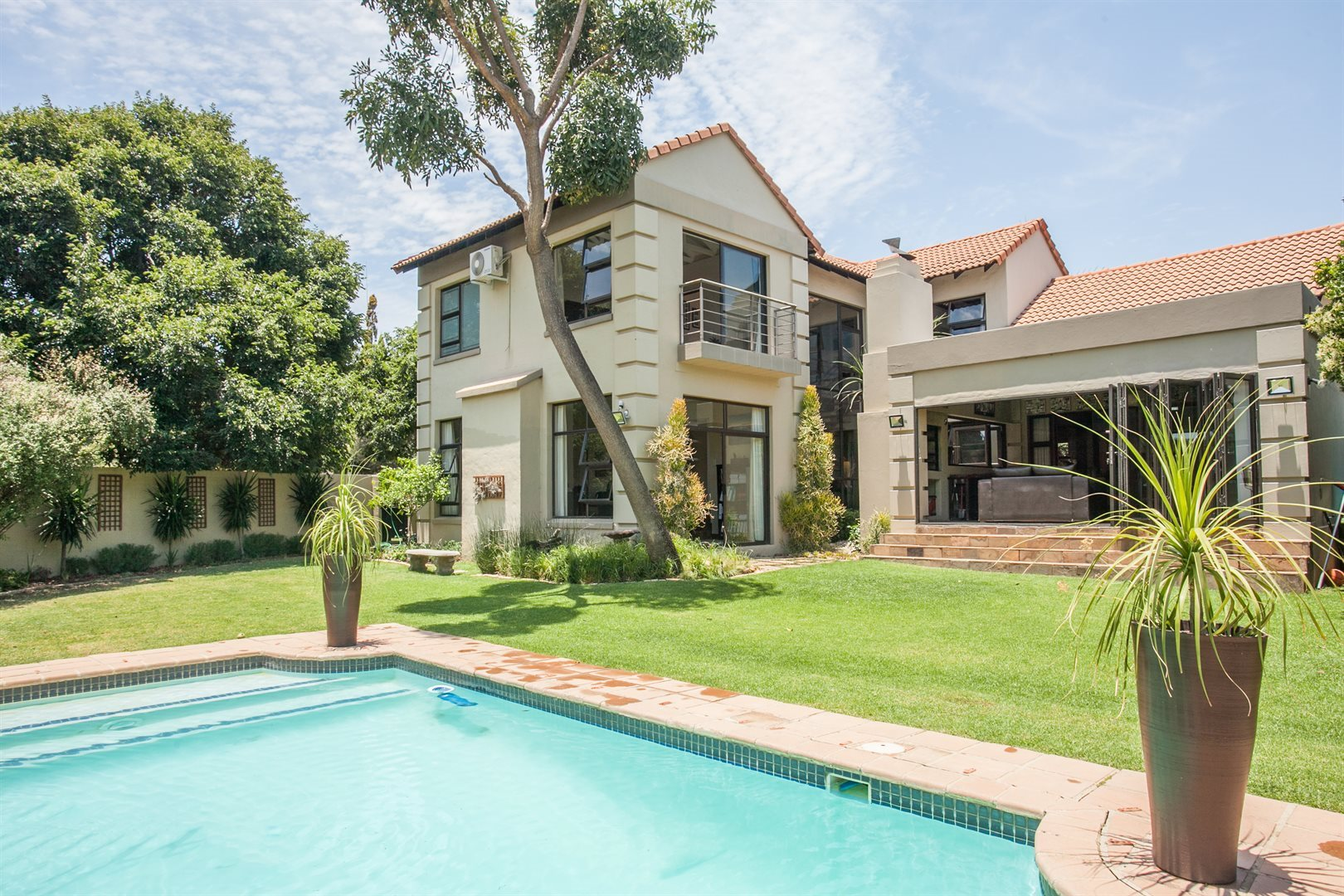 Sandton, Fourways Property  | Houses For Sale Fourways, Fourways, House 4 bedrooms property for sale Price:3,750,000