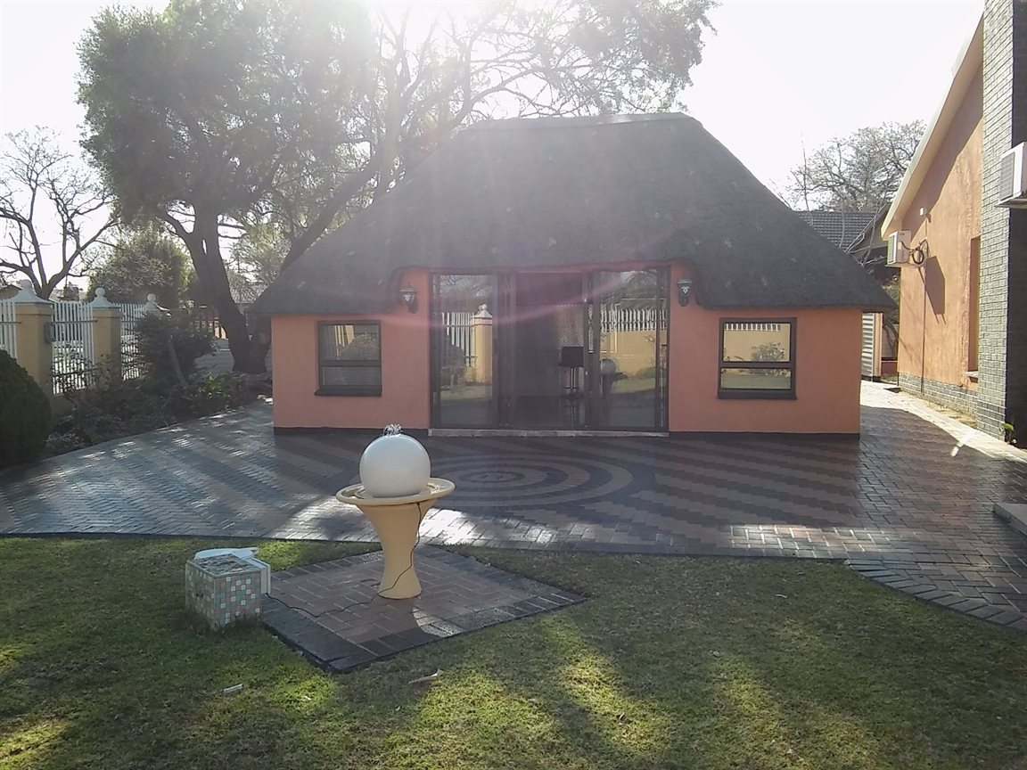 Vanderbijlpark Sw 5 property for sale. Ref No: 13530752. Picture no 4